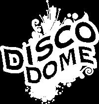 Disco Dome Logo